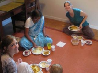 13-Didis Madhulekha, Amiya Kanti,Jay and Malini