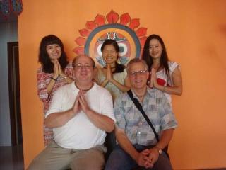09-Yudhamanyu Prabhu in Shenzhen