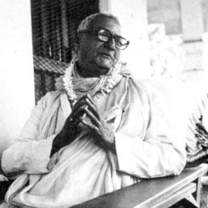 Om Vishnupad Srila Bhakti Rakshak Sridhar Dev-Goswami Maharaj-001