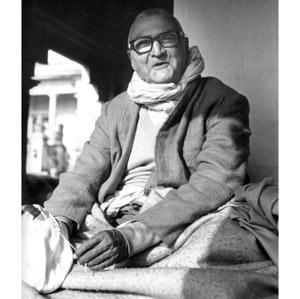 Om Vishnupad Srila Bhakti Rakshak Sridhar Dev-Goswami Maharaj-029
