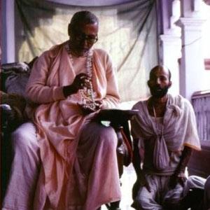 Om Vishnupad Srila Bhakti Rakshak Sridhar Dev-Goswami Maharaj-036