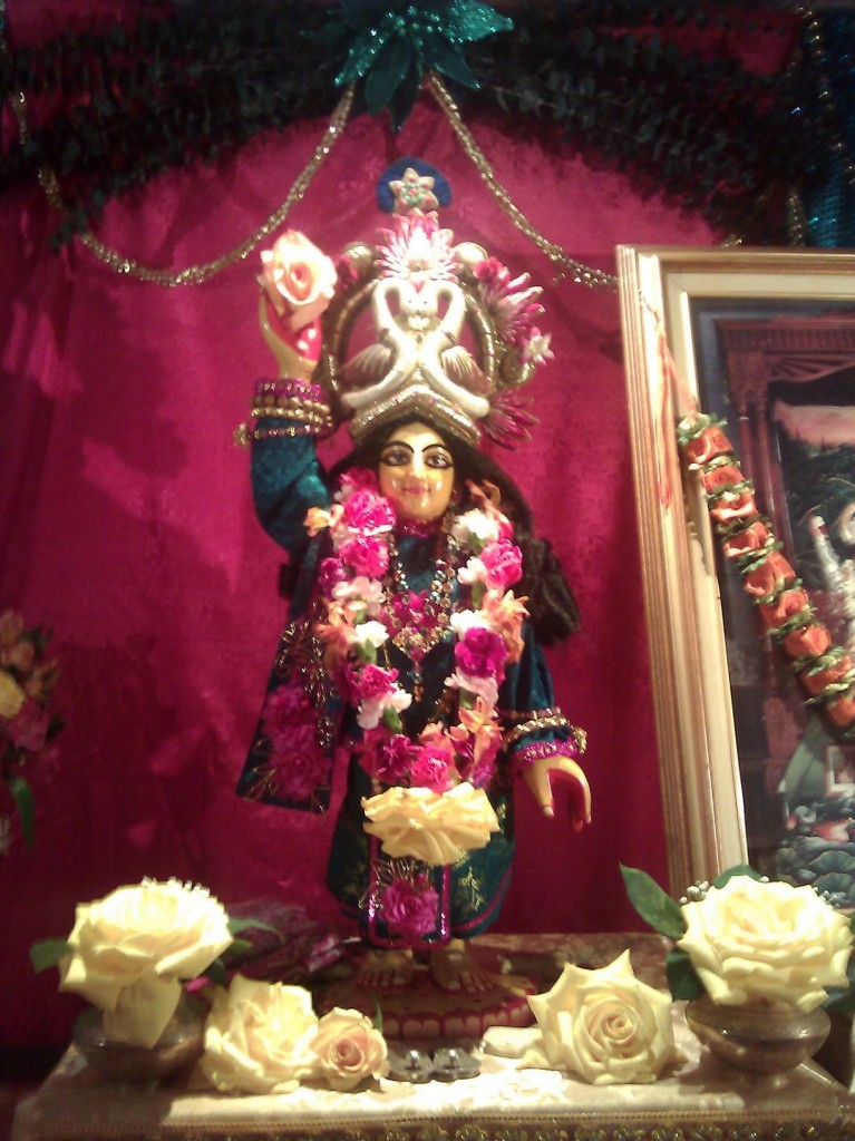 Gauranga sundar am darshan