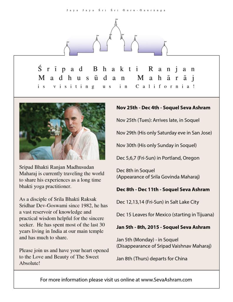 Madhusudan_Poster_Itinerary_5