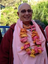Srila Janardan Maharaj