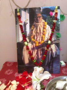 Srila Sridhar Maharaj