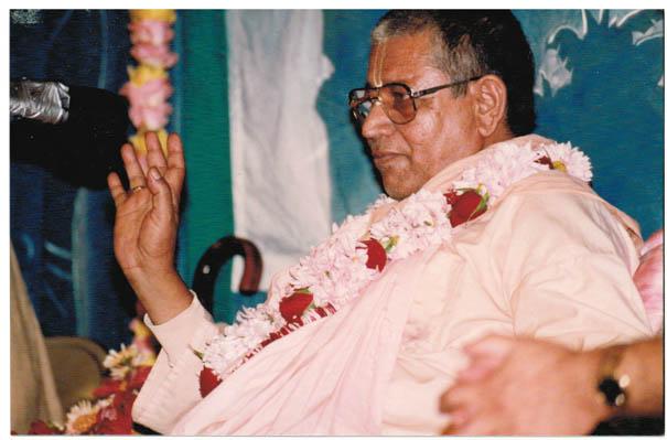 01-Govinda Maharaj