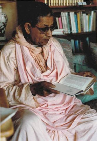 14-Govinda Maharaj