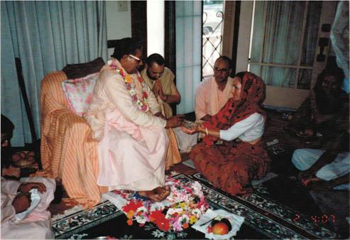 13-Govinda Maharaj