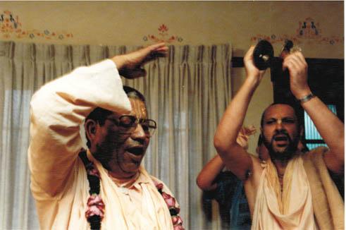 11-Govinda Maharaj