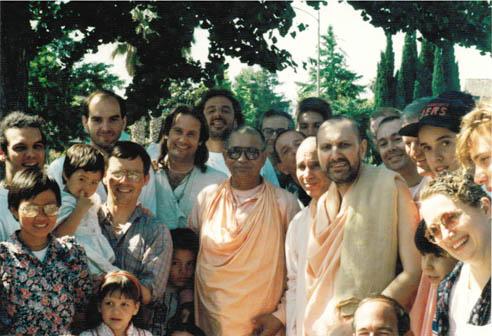 21-Govinda Maharaj