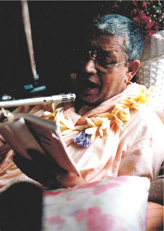 16-Govinda Maharaj