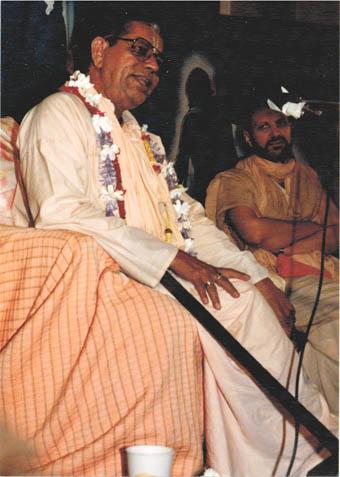 18-Govinda Maharaj