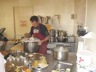 31-Srila Govinda Maharaj Disappearance Program in Soquel April 2012