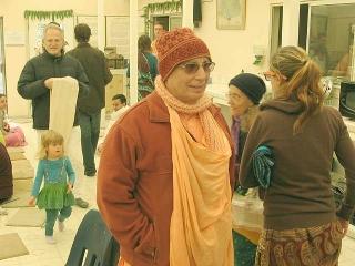 37-Srila Govinda Maharaj Disappearance Program in Soquel April 2012