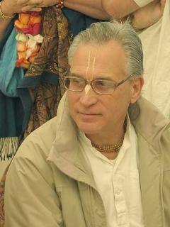 45-Srila Govinda Maharaj Disappearance Program in Soquel April 2012