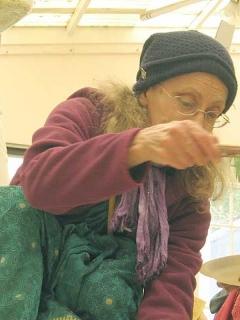 50-Srila Govinda Maharaj Disappearance Program in Soquel April 2012