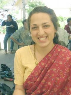 52-Srila Govinda Maharaj Disappearance Program in Soquel April 2012
