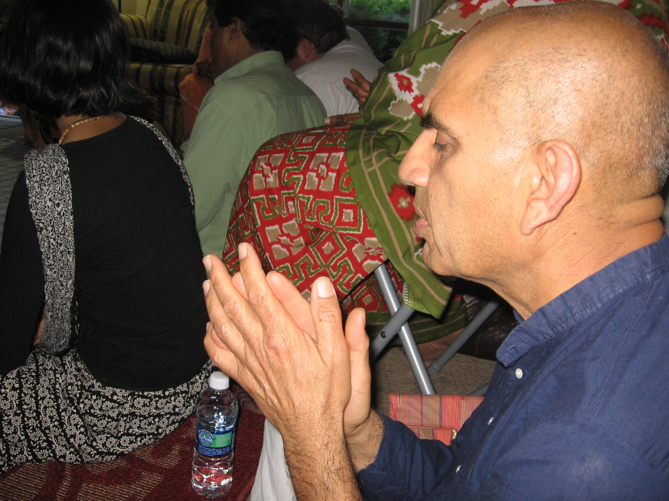 26-Ramananda Prabhu