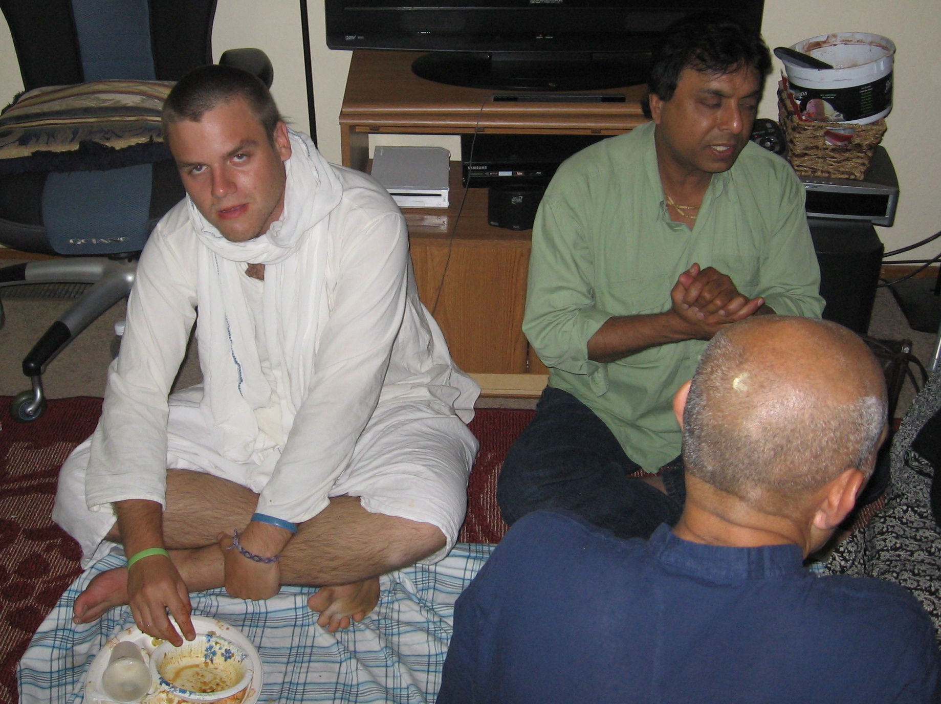21-Ratan Krishna Prabhu and other guests