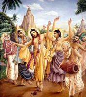 Mahprabhu sankirtan