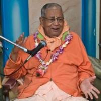 Govinda Maharaj in Soquel 110320