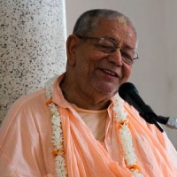 Gurudev in India